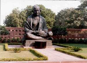 Gandhiji st