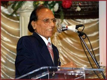 Dr. Bashir Badr