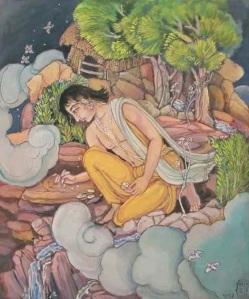 Meghdoot by Shri Ramgopal Vijayvargiya