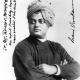 To an early Violet - Swami Vivekananda